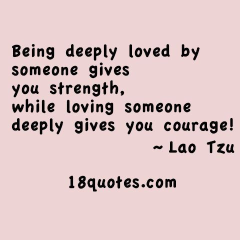 Famous Inspirational Quotes About Love Quotesgram