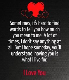 Quotes To Express How Much I Love Him Hover Me