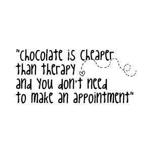 I Love Chocolate Quotes Quotesgram
