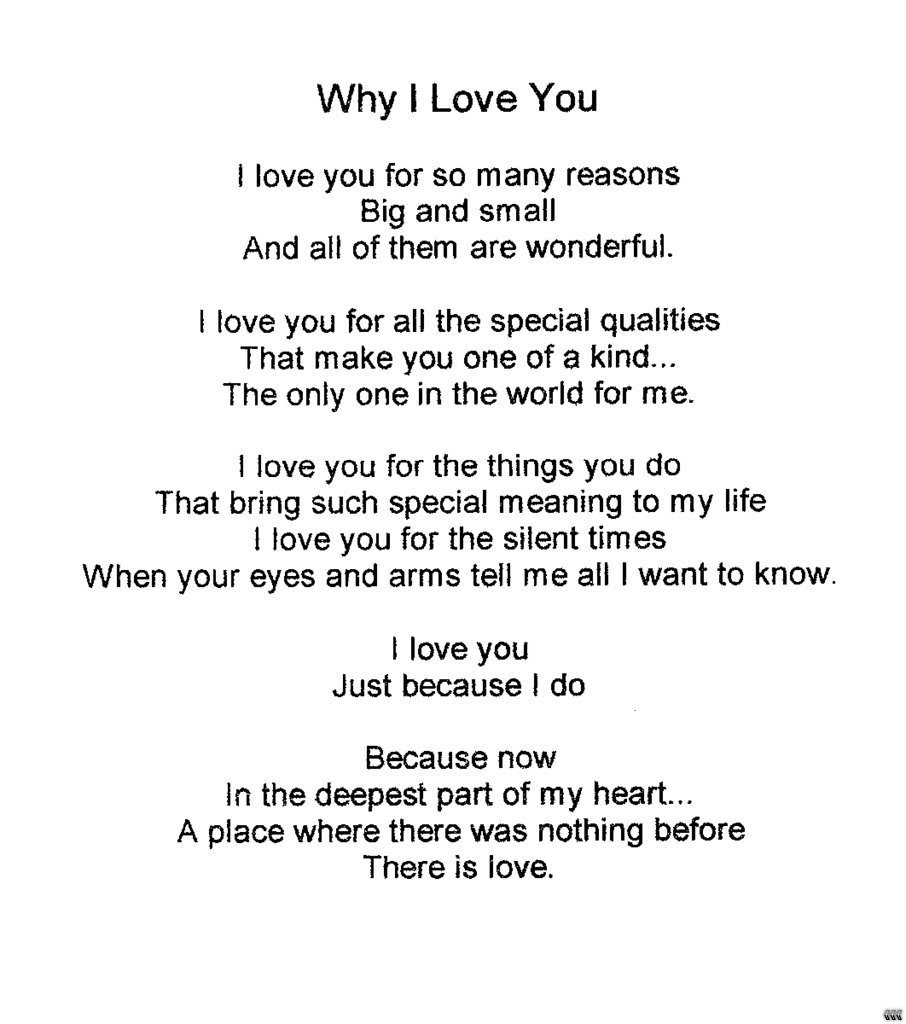 Amazing I Love You Quotes For Express Your Feelings