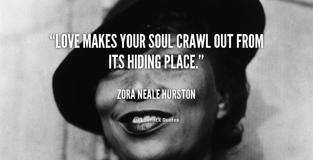 Amazing Quotes Quotes About Love Zora Neale Hurston