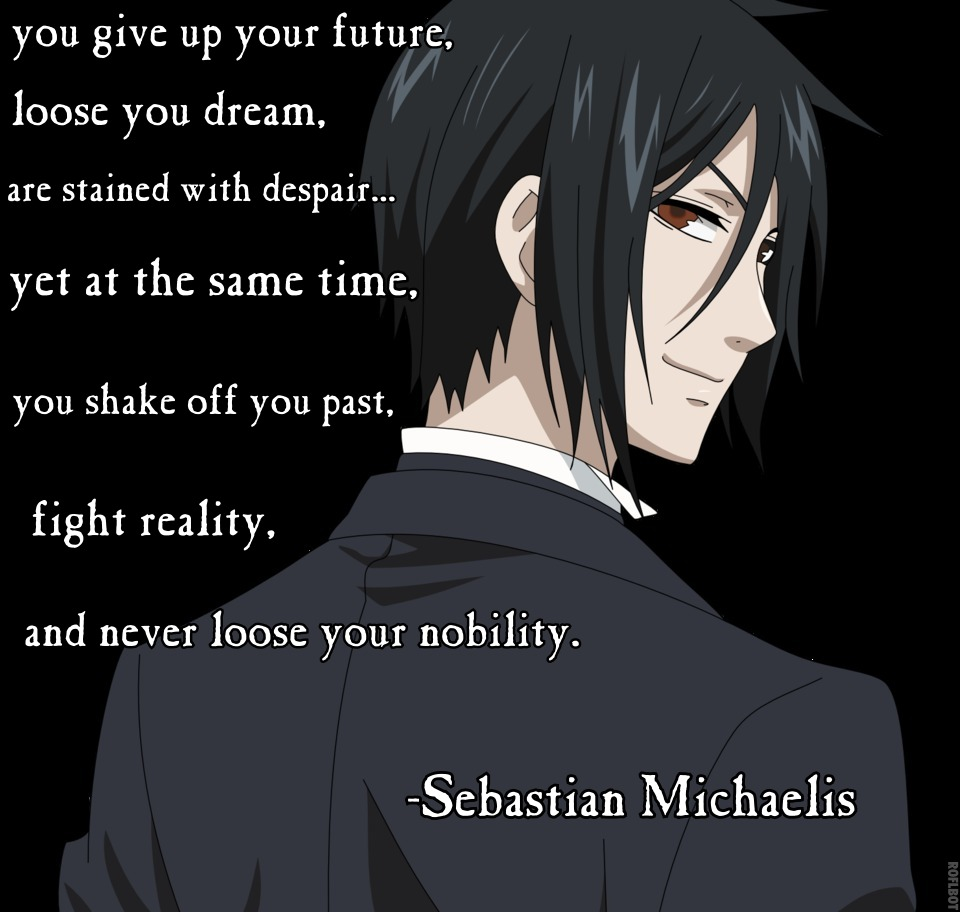 Anime Quote  By Anime Quotes