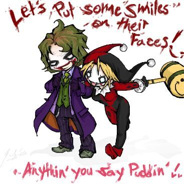 Joker And Harley Quotes Google Search