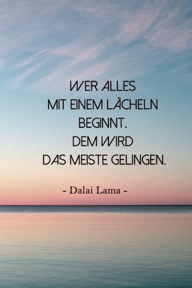 Wer Glaubt Religion Sei Abgehoben Und Weltfremd Der Hat Nie Zitate Des Dalai