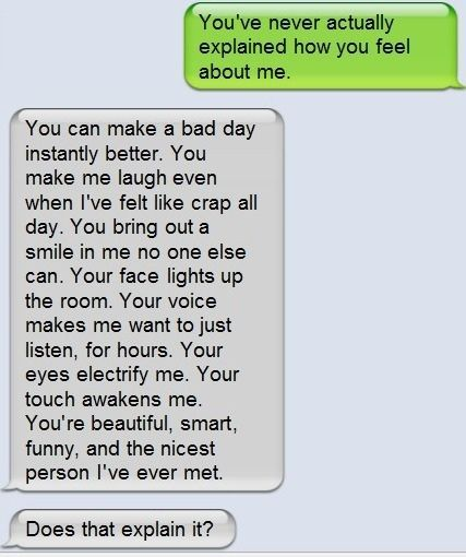 This Is How I Wish My Crush Would Text Me Back Please Just Tell Me How You Feel