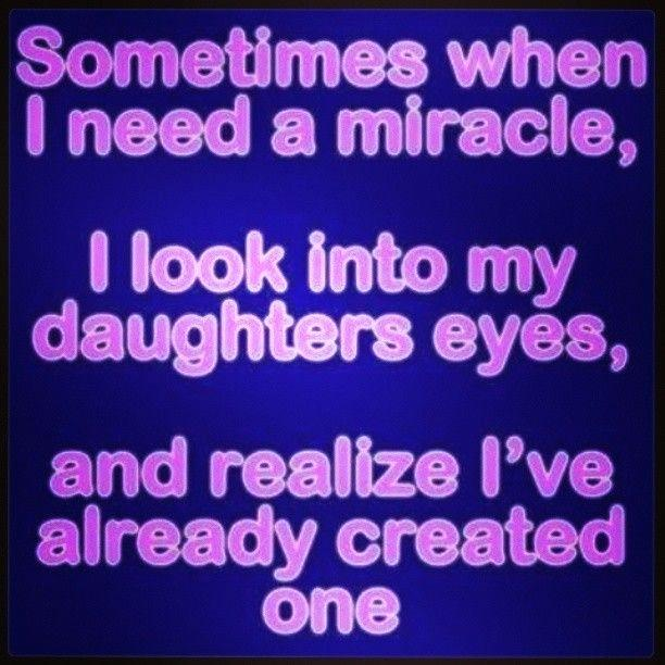Love Quotes For My Baby Daughter Hover Me