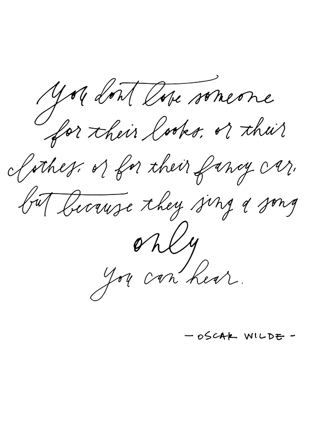Best Oscar Wilde Quotes Best Oscar Wilde Love Romantic Quotes Words To Love By