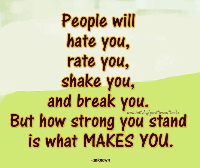 Best Thing Idea Inspirational Quotes On Love And Life People Will You Rate Shake Break