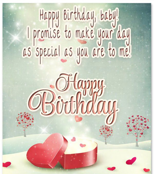 Most Unique Happy Birthday Wishes To You