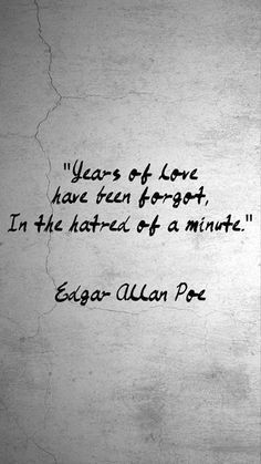 Love Quotes And Excerpts Amazing Romantic Love Quotes And Short Stories Tumblr  C B Edgar Allen Poe
