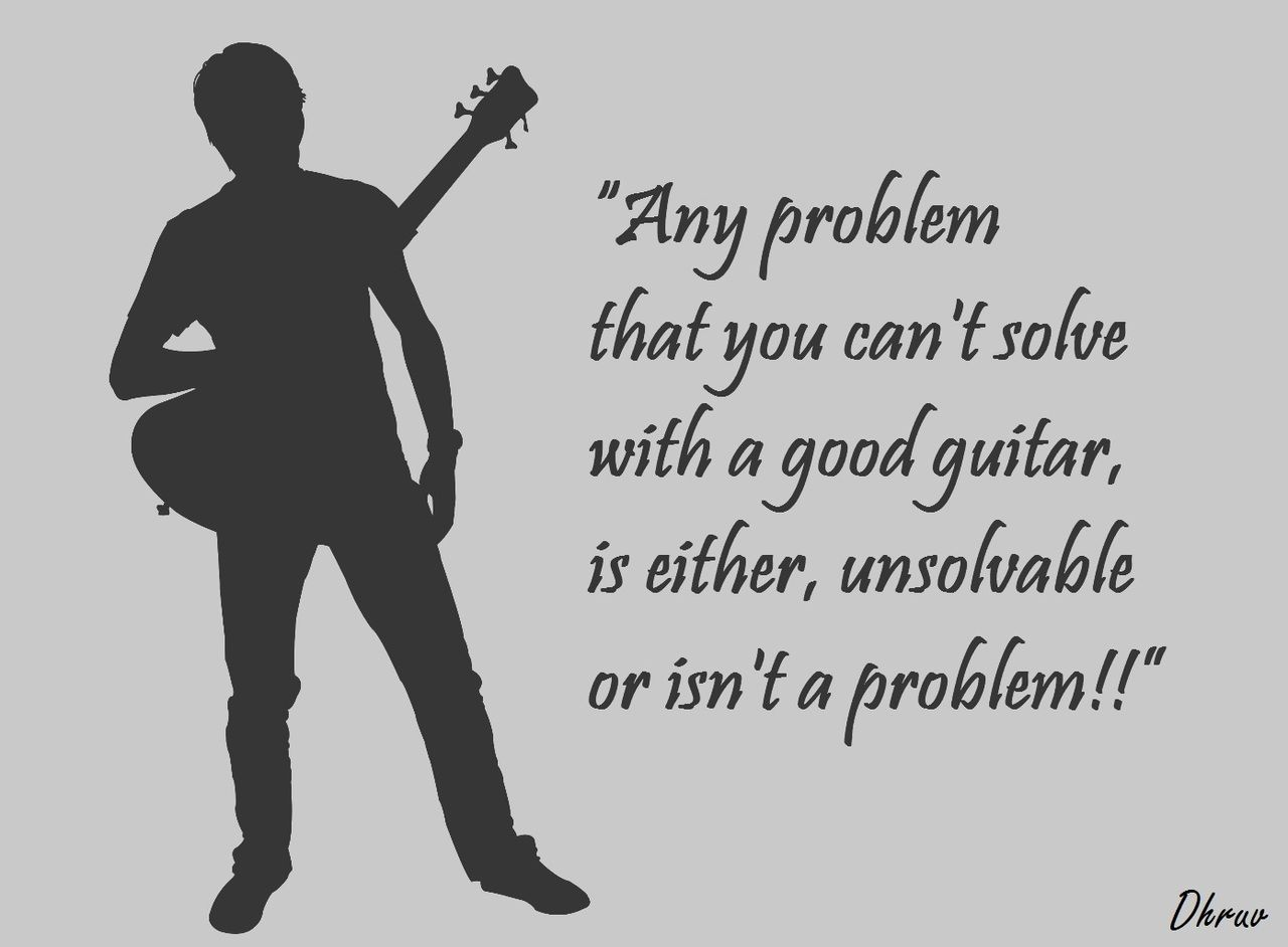 Guitar Quote Google Search