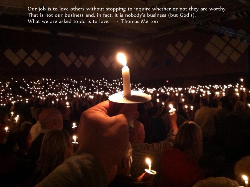 Candlelightmerton Quote