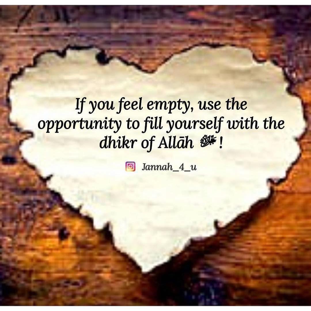 Post By Nadamerhi  E  A Pm Utc Islamic Quotesallah