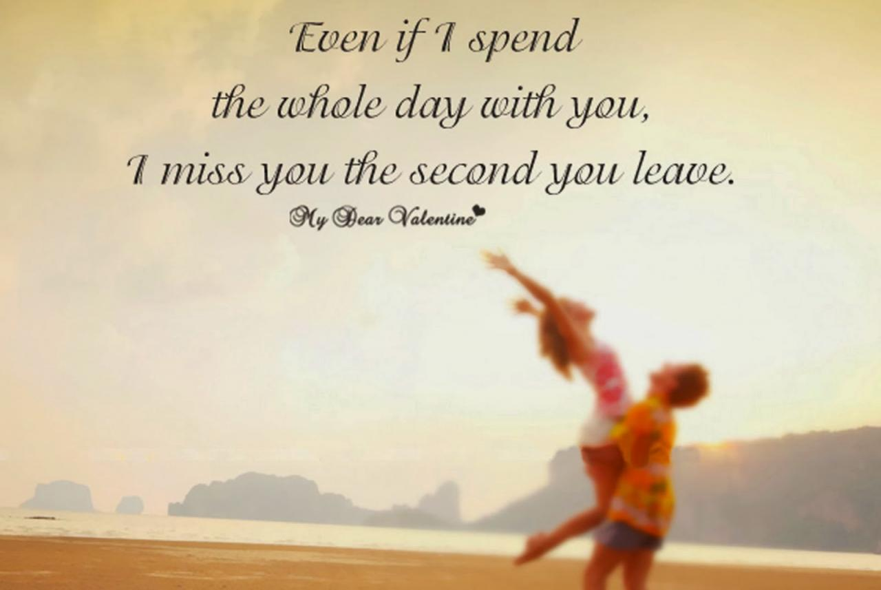 Cute Love Quotes For Her Gallery Hd Wallpaper