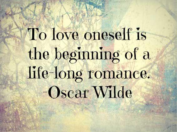 Oscar Wilde Confidence Quotes P Os