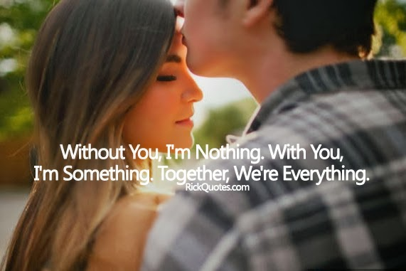 Cute Love Quotes On Kissing Hover Me