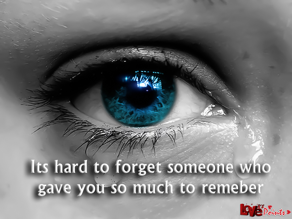 Crying Quotes Love