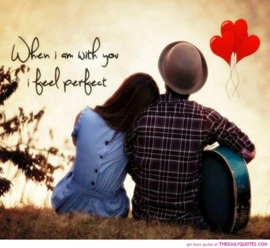 Cute Love Couple Images With Quotes Love Quotes Couple Related Keywords Amp Suggestions Love Quotes