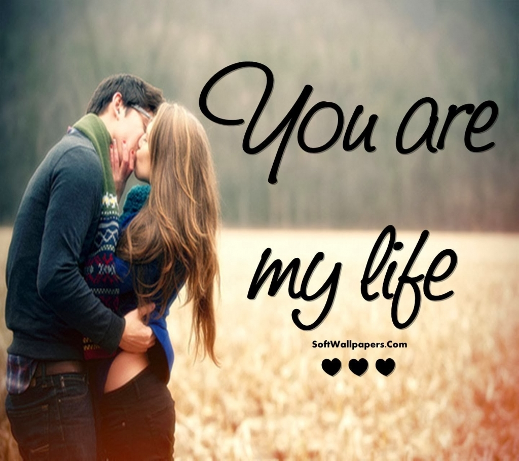 Cute Love Couple Pictures With Quotes Cute Couples Kissing Quotes Quotesgram