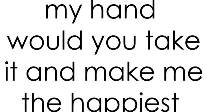 Cute Love Quotes Lyrics | Hover Me