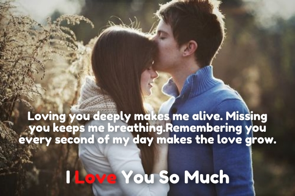 Cute Romantic Love Quotes For Her Gfwife With Images