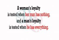 Loyal Quotes