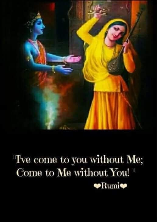 Find This Pin And More On Radha Krishna Love Quotes By Devikajatti
