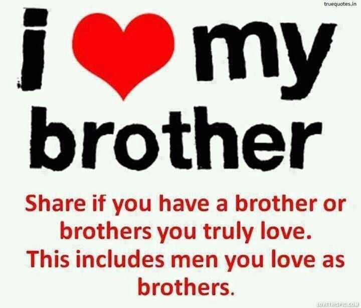 My Little Brother Guess Your Not So Little Any More But To Me Your Still My Little Brother