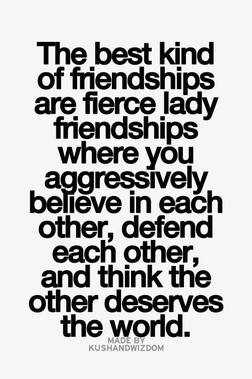 I Love This Not Everyone Is Blessed Enough To Have These Types Of Friendships