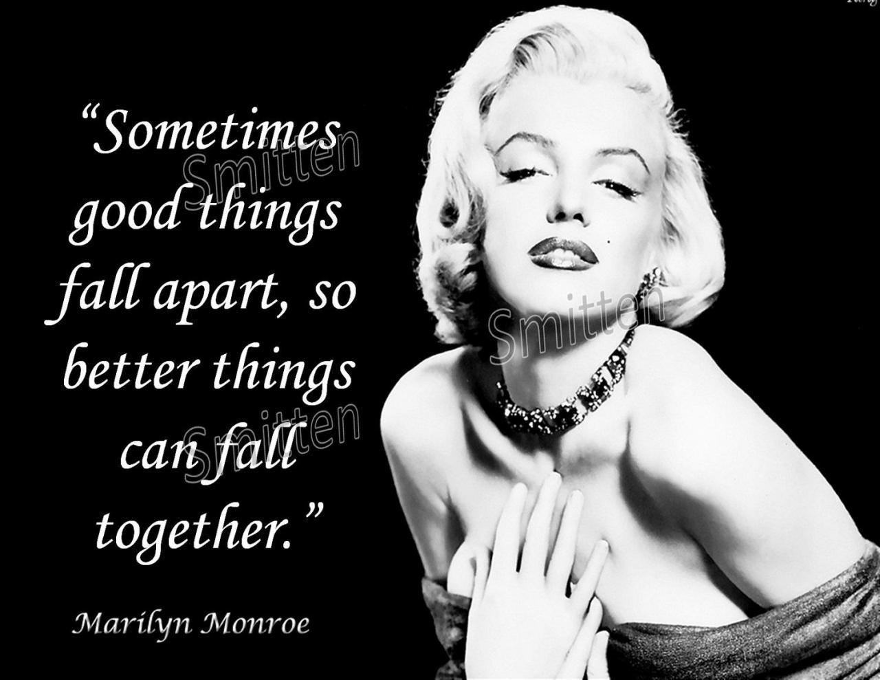 Marilyn Monroe Love Quotes Tumblr Hd Marilyn Monroe Quotes Quotespoem Wallpaper Hd
