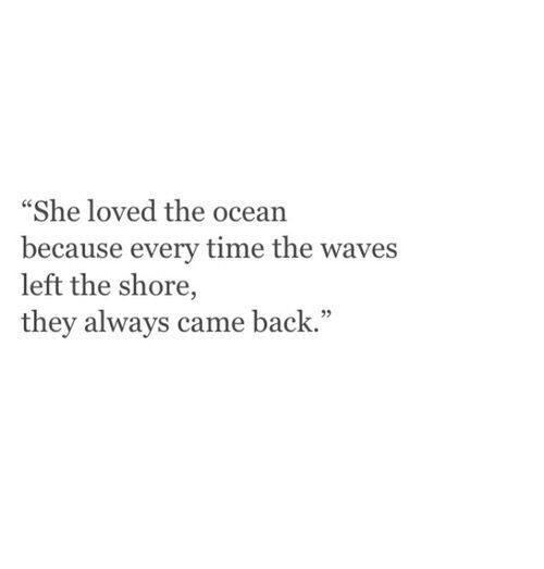 Well Im Afraid Of The Ocean But This Is So Beautiful