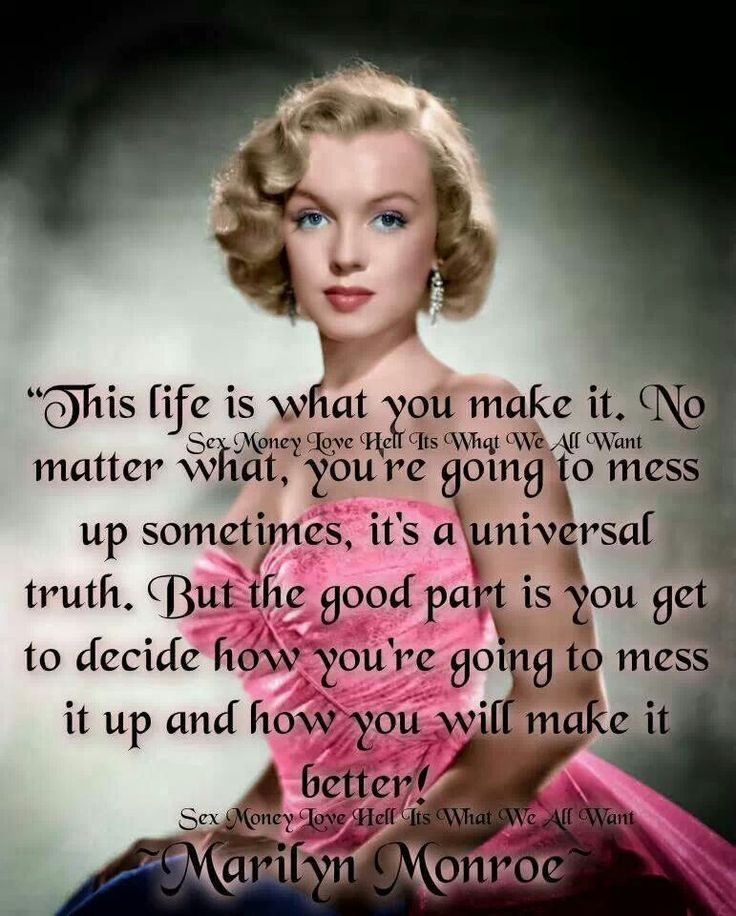 Famous Marilyn Monroe Love Quotes To Inspire Romance