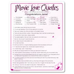 Love Movie Quotes For Wedding Hover Me