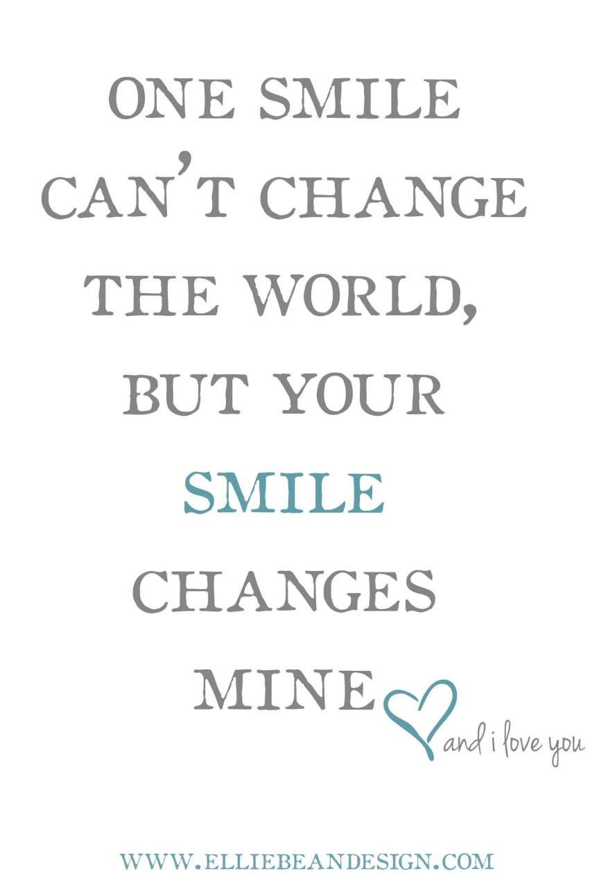 A Childs Smile Quote Google Search