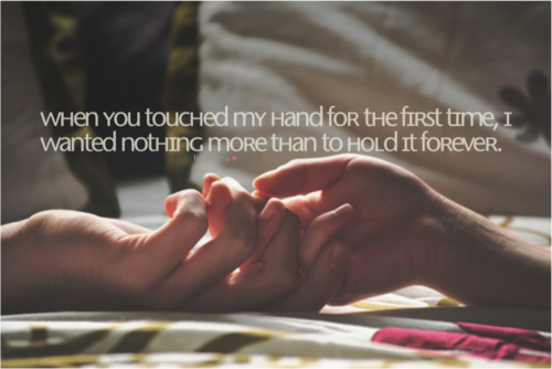 Lovequotesrus Hold My Hand Quotesholding