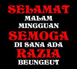 Dp Bbm Lucu Sunda