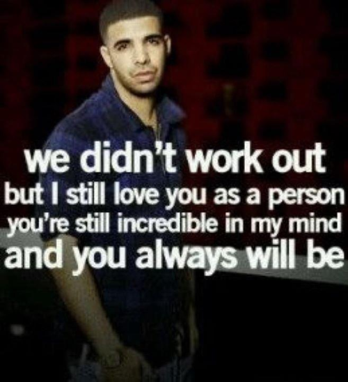 Drizzy Drake Quotes From Songs