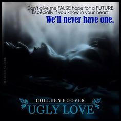 Love By Colleen Hoover I Loove This Book