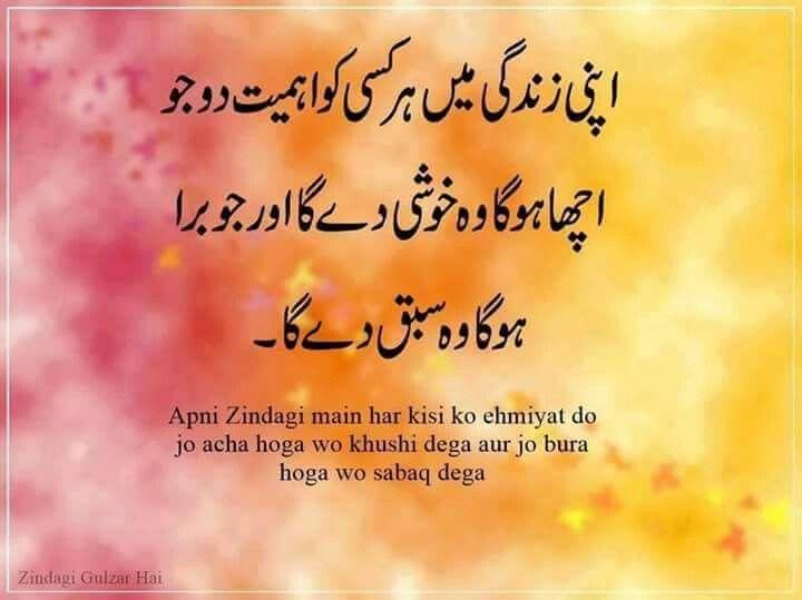 Bhttt Sae Hai Is Liye Har Kisi Ko Pasand Kar Leti Hoon Urdu Quotesislamic