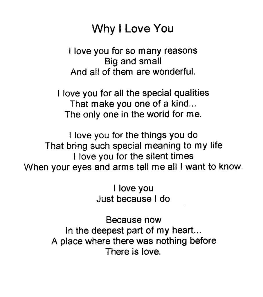 Love Quotes For Him Tumblr