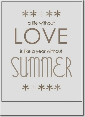 Funny And Cute Summer Quotes