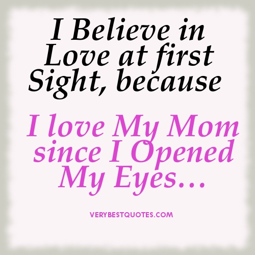 Gallery Of Top Ideas Quotes About Loving Mom Inspirational Wording