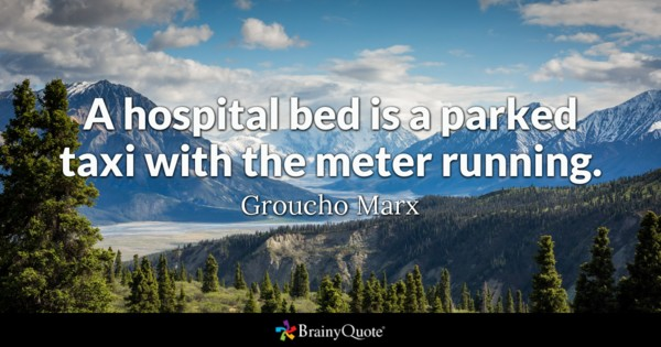 Hospital Quotes