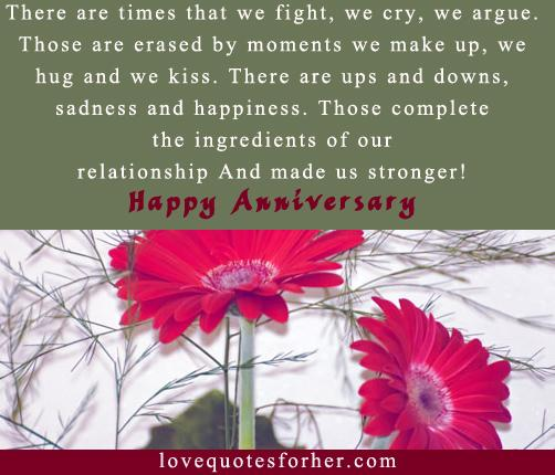 Happy Anniversary Quotes Wedding Anniversary Sayings Love