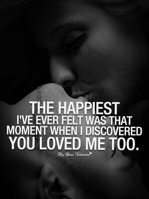 Love Quotes For Him Via Tumblr Happy Love Favim Com