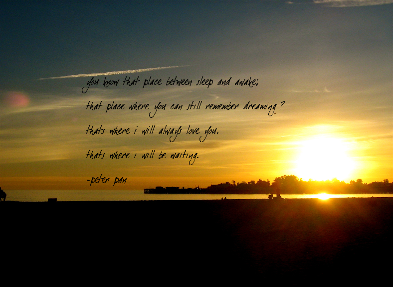 Beautiful Sunset Pictures With Quotes Have You Ever Thought About Our Love And Life And