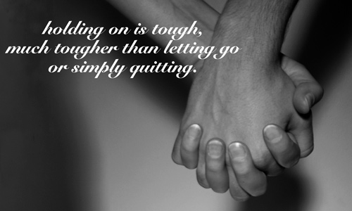 Holding Hands Love Quotes