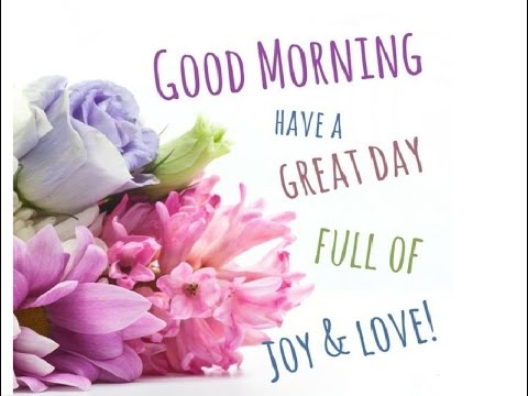 Good Morning Wish You A Blessed Day Beautiful Wisheslovely Quoteswhatsapp Greetings