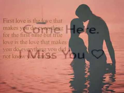 Love Quotes For Wife And Girlfriend