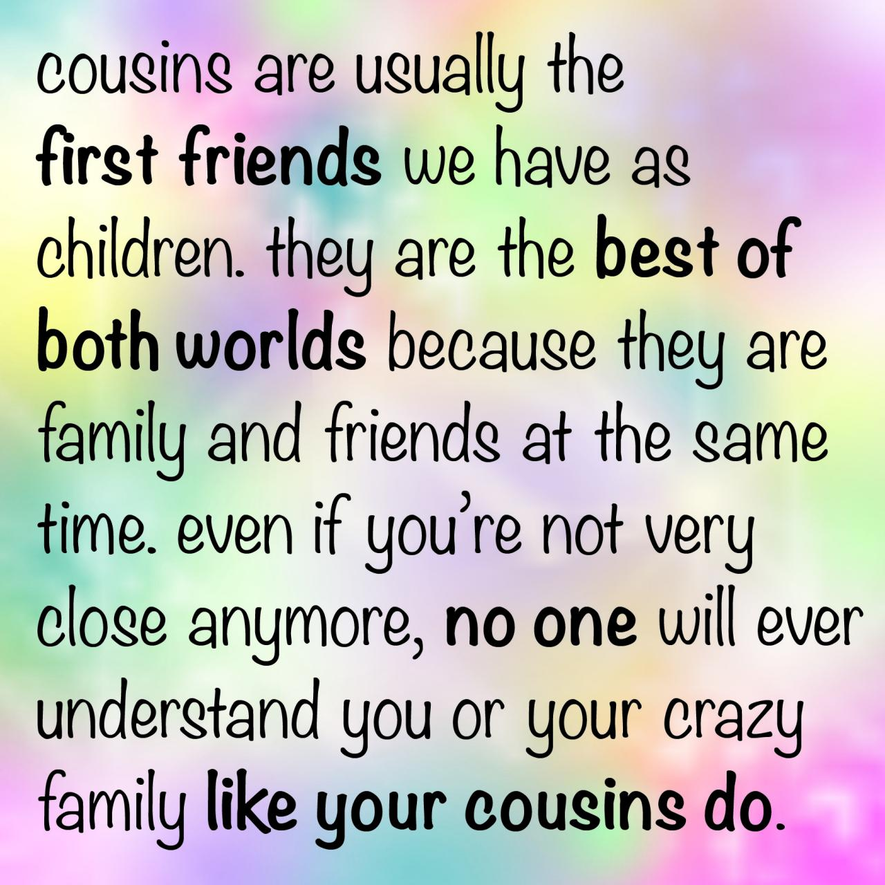Quotes About Cousins Love Inspiration I Love My Little Cousin Quotes Love Life Quotes